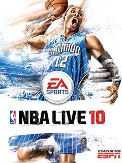 NBA Live 2010